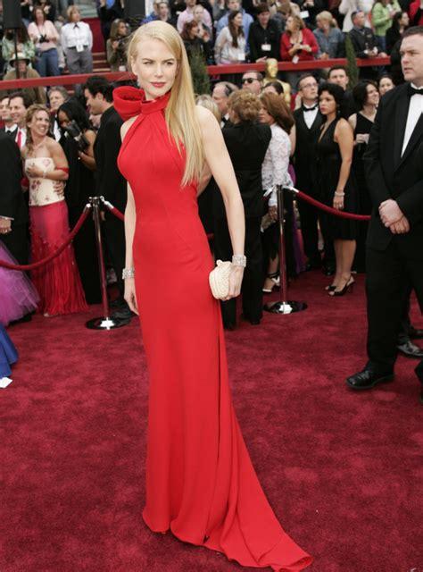 What Is Twist Carpet Nicole Kidman S Most Iconic Red Carpet Looks Fashion