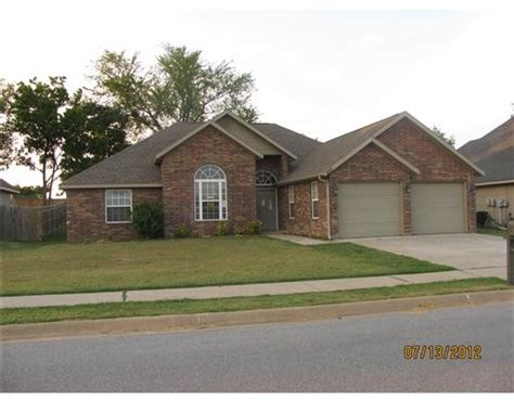 siloam springs arkansas reo homes foreclosures in siloam