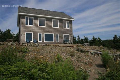 cottage rental nova scotia cape breton l ardoise point
