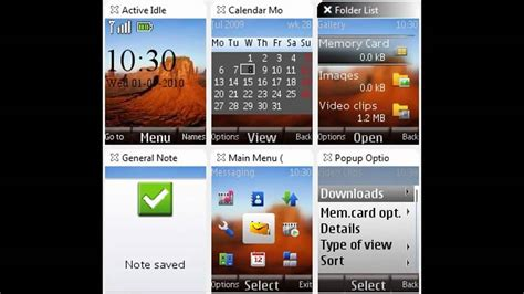 download themes for mobile c1 01 nokiac1 themes download search results calendar 2015