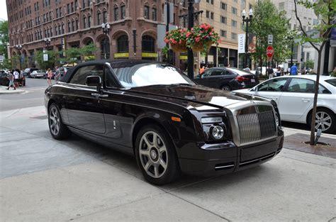 2012 rolls royce phantom drophead coupe 2012 rolls royce phantom drophead coupe stock b663a for