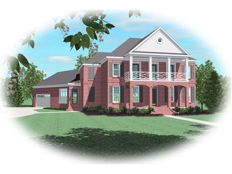luxury colonial house plans ardon luxury colonial home plan 087s 0060 house plans