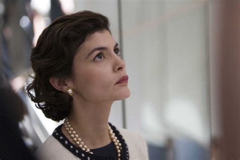the film coco before chanel photos of audrey tautou