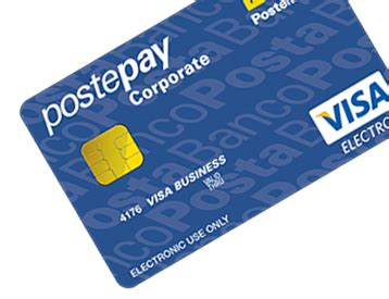 banco poste impresa postepay evolution business poste italiane