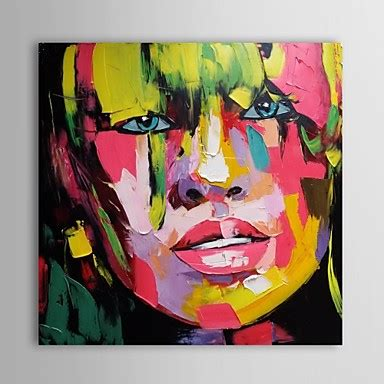 imagenes abstractas modernas oil painting modern abstract sexy woman hand painted