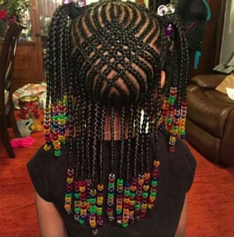 nigeria baby hairstyle for birthday creative braided hairstyles for little girls fashion