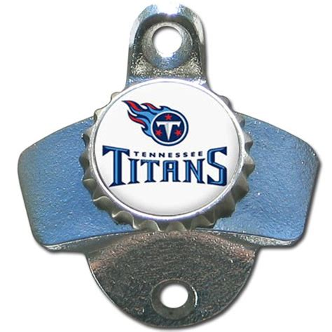 tennessee vols wall mountable bottle opener fansedge com tennessee titans bottle openers price compare