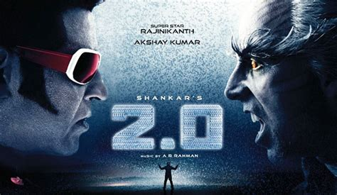 A Place Trailer Release Date Rajinikanth 2 0 Teaser And Trailer Release Date Confirmed 2 0