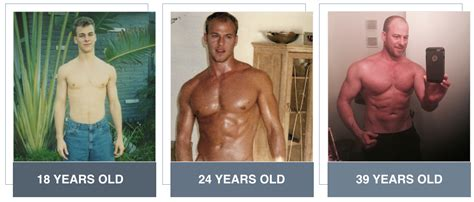 creatine 50 year whey protein results in how many days
