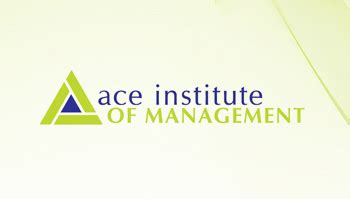 Ace Institute Of Management Mba by Ace Institution Of Management Nepal