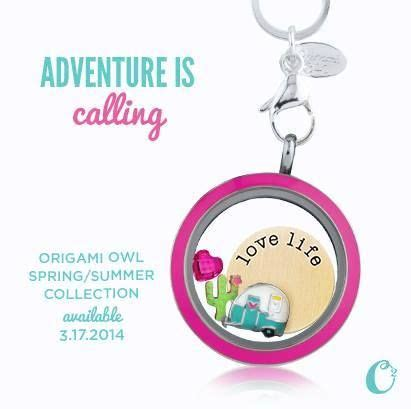 Origami Owl Catalog 2014 - new release from origami owl origamiowl https