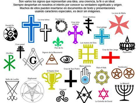 simbolos no verbales peopleuniversitys jimdo page simbolo con la t s 237 mbolos y signos de la religi 243 n