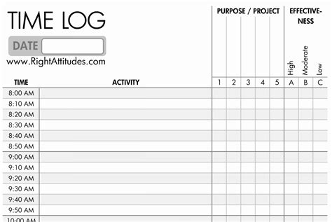 time management excel template free time study template excel free lovely spreadsheet