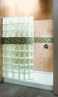 How To Remove And Replace A Bathtub Bath To Shower Conversions With Glass Blocks Curved Glass