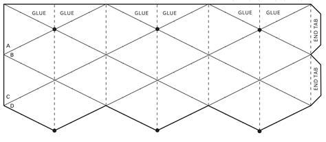 printable flextangle flextangle mathieu weber