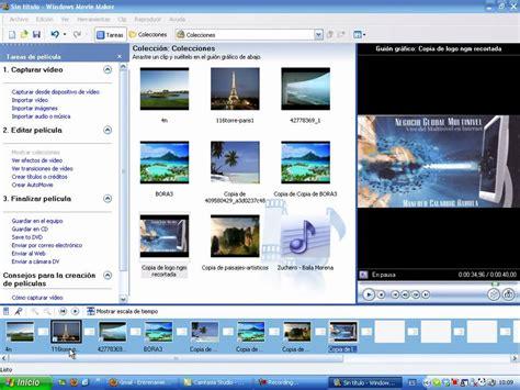 como hacer un tutorial con windows movie maker 191 como hacer un video para youtube tutorial de video