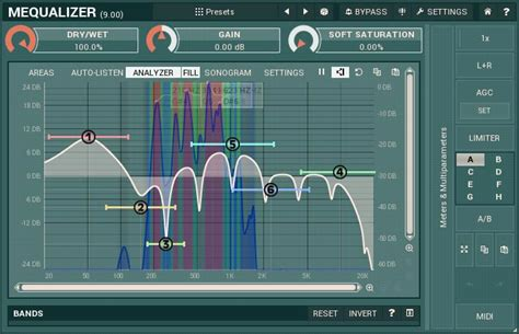 best free vst best free equalizer eq vst au plugins on