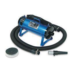 Hair Dryer 850 Watt large blower 2 x 850 watt motors 5m of hose this