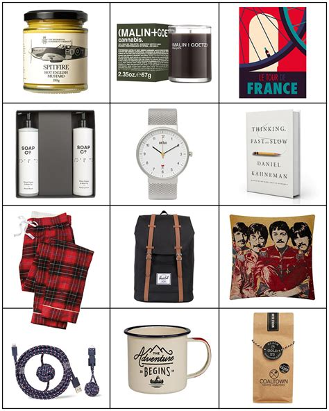 christmas gifts for men 2016 the 2016 christmas gift guide for the man in your life