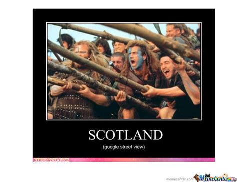 Scotland Meme - meanwhile in scotland by recyclebin meme center