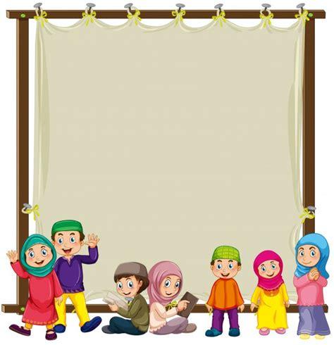 muslim vectors   psd files