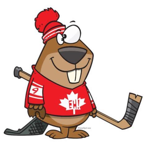 Kaos Anime Canada Knows Hockey canadian facts 187 workingholidayincanada