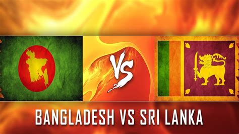 Recorded Coverage Bangladesh Vs Sri Lanka 2nd T20 | recorded coverage bangladesh vs sri lanka 2nd t20