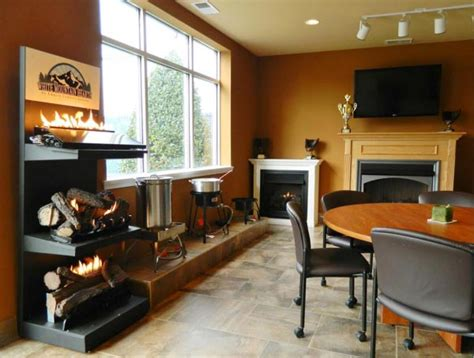 propane fireplace installation propane fireplace propane gas fireplace burch propane