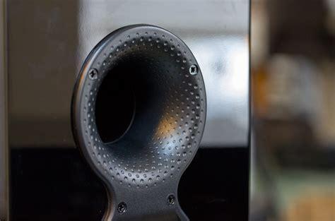speaker designer bass reflex speaker design easy explanation audio