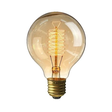 Filament Light Fixtures Kingso Vintage Edison Bulb 60w Incandescent Antique Dimmable Light Bulb Dimmable For Home Light