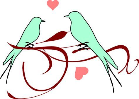 Birds Wedding Clipart by Birds Clipart Wedding Clipart Panda Free Clipart