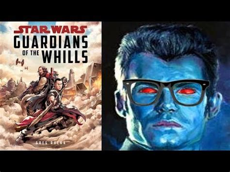 libro star wars guardians of star wars guardians of the whills book review and discussion youtube