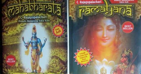 film mahabarata versi india inspirana menyimak mahabarata dan ramayana versi asli