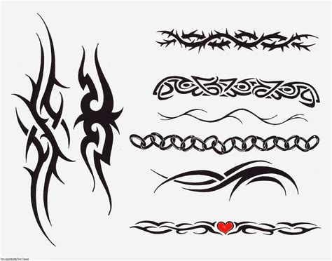 tribal tattoos native american stunning indian tribal tattoos pictures styles ideas