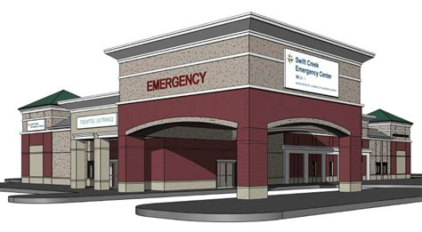 johnston willis emergency room hospitals grab land for 10 million er richmond bizsense