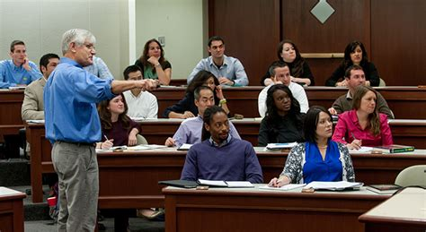 Roosevelt Mba Option Courses by Time Mba Program Options