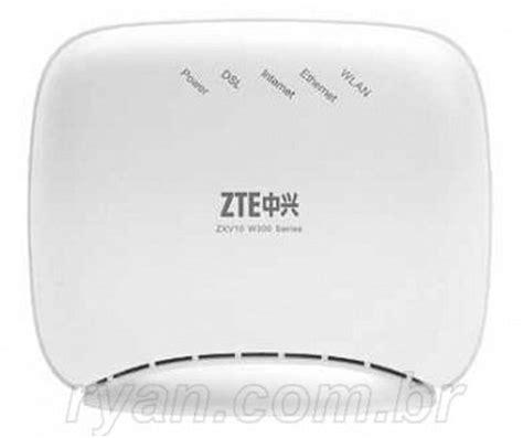 Modem Speedy Zte Zxv10 W300s por dentro do modem roteador wifi zte zxv10 w300s 171 talk
