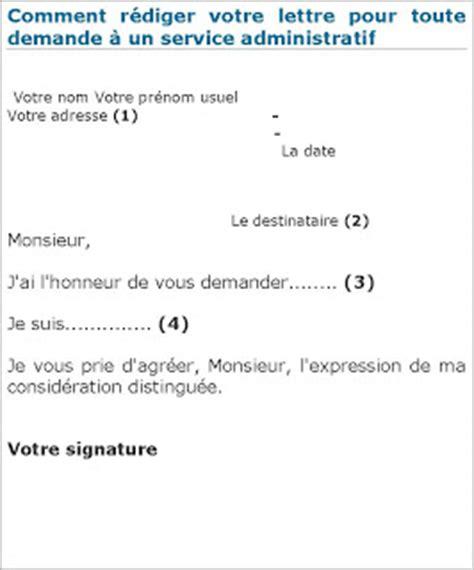 Lettre De Demande De Quete Emmanuel Prammo Comment R 233 Diger Votre Lettre Pour Toute Demande 224 Un Service Administratif