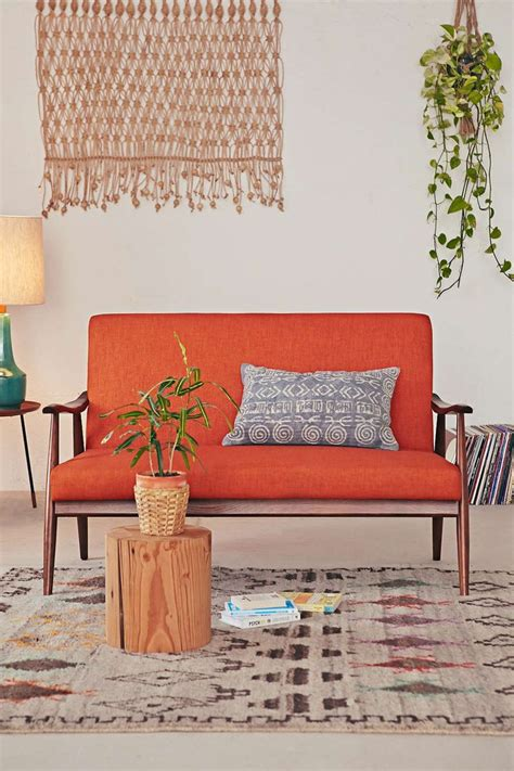 Colorful Couches 10 Colorful Couches To Help You Be Bold