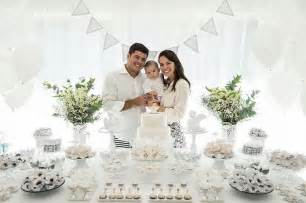 kara s party ideas elegant white baptism dessert table party kara s party ideas