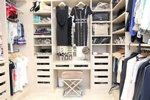 walk in closet want a built in vanity closets