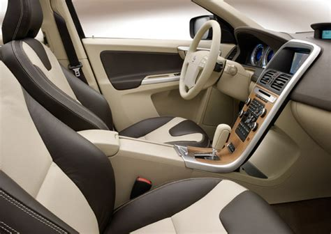 Volvo Upholstery by G1 Gt Carros Not 205 Cias G1 Andou No Crossover Volvo Xc60