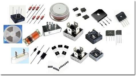 types of rectifier diodes rectifier