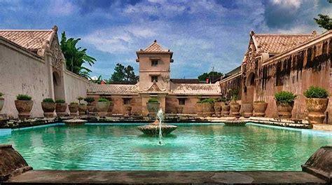 Air Di Yogyakarta 6 kawasan wisata di jogja yang wajib anda kunjungi