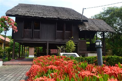 house p p ramlee house in penang georgetown attractions