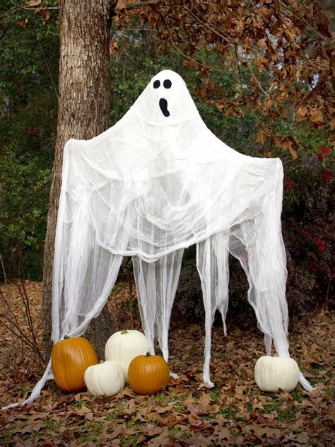 outdoor decorations 25 easy halloween decorations ideas magment