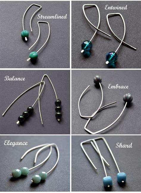 earring ideas jewelry diy pearl earring tutorials for 2015 jewelry