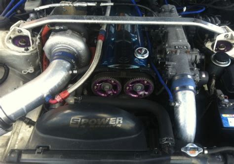 Toyota Supra 1000 Hp For Sale by For Sale Toyota Supra With 1000hp T51r Engine