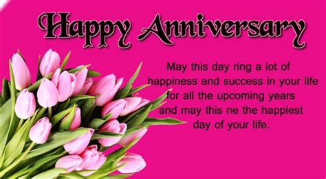 Wedding Anniversary Message To by Happy Wedding Anniversary Message To Wishes4lover