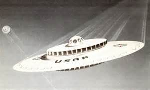 Us military s plans for flying saucers explained in declassified